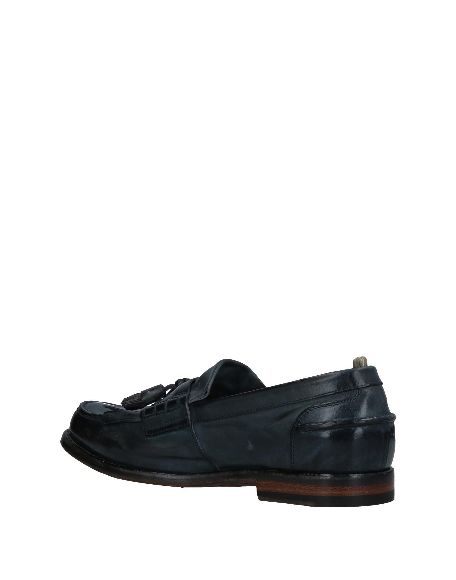 Officine Creative Italia Loafers - Men Men Men Officine Creative Italia Loafers online on  Australia - 11372476XO 4b6f48
