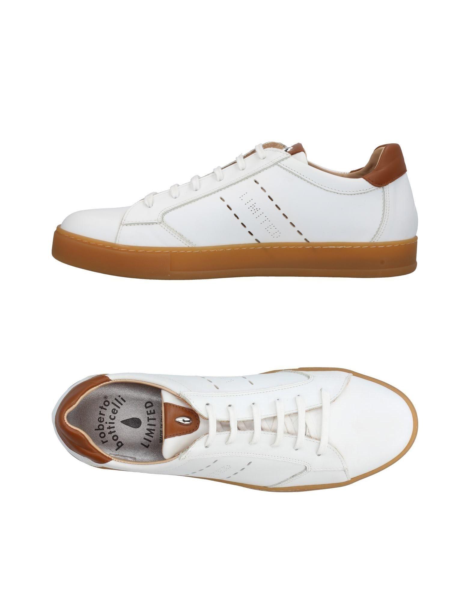 Sneakers Roberto Botticelli Uomo - Acquista online su