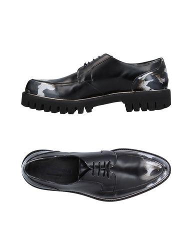Zapatos con descuento Zapato De Cordones Alberto Guardiani Hombre - Zapatos De Cordones Alberto Guardiani - 11372505AO Negro