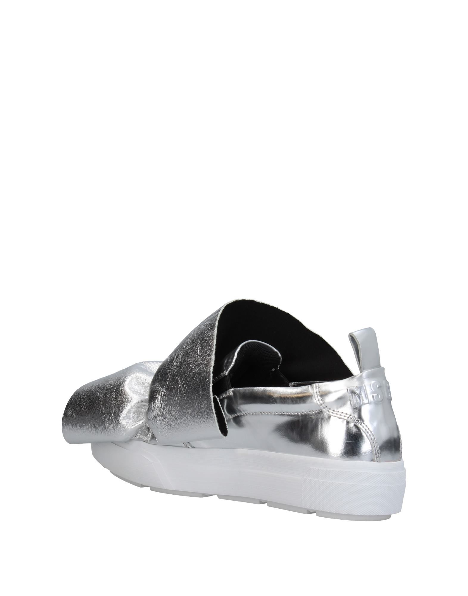 Msgm Sneakers Sneakers Msgm Damen  11372604FN c3a67b