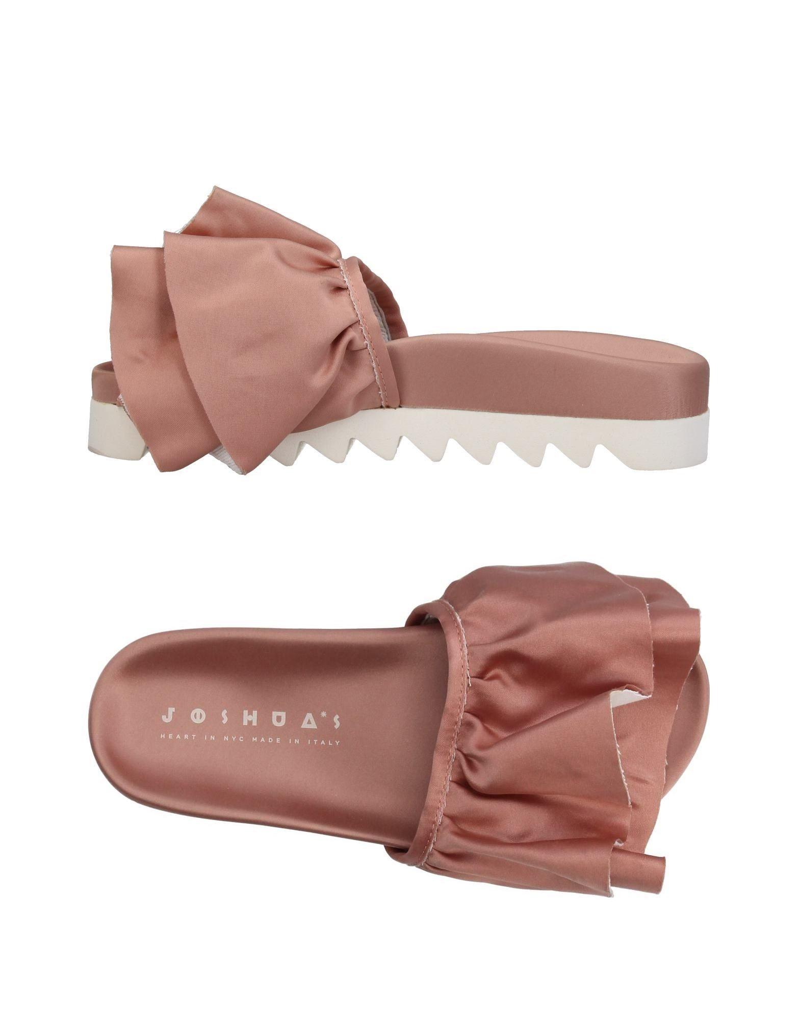 Haltbare Mode billige Schuhe Joshua*S Sandalen Damen  11372609NC Heiße Schuhe