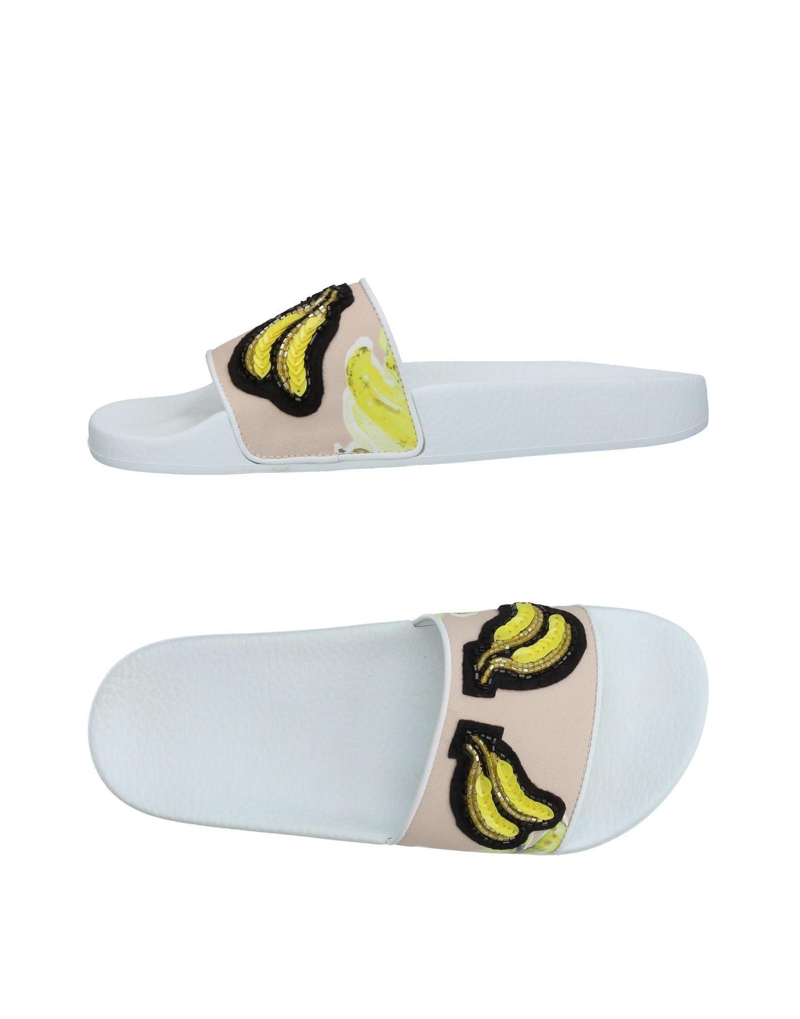 Stilvolle billige Schuhe Msgm Sandalen Damen  11372639FV