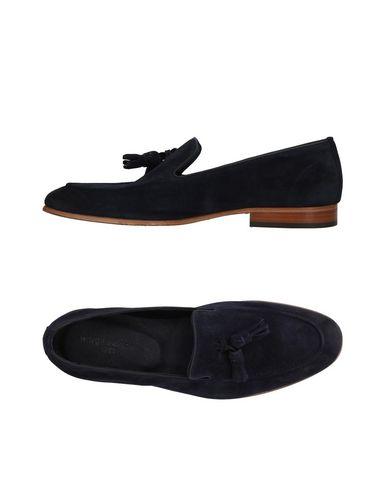 Zapatos con descuento Mocasín Minoronzoni Hombre - Mocasines Minoronzoni - 11372653GO Azul oscuro