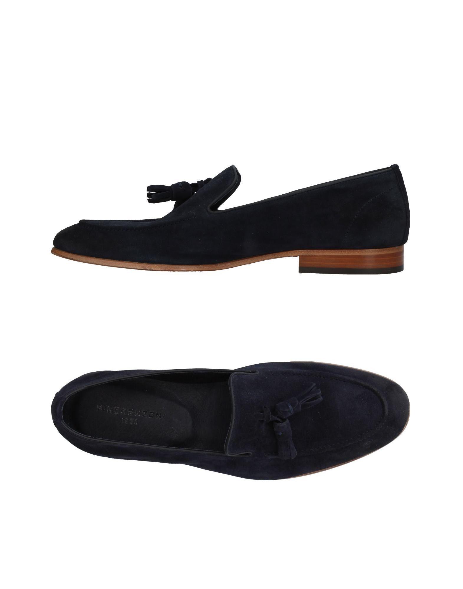 Minoronzoni Mokassins Herren  11372653GO Gute Qualität beliebte Schuhe