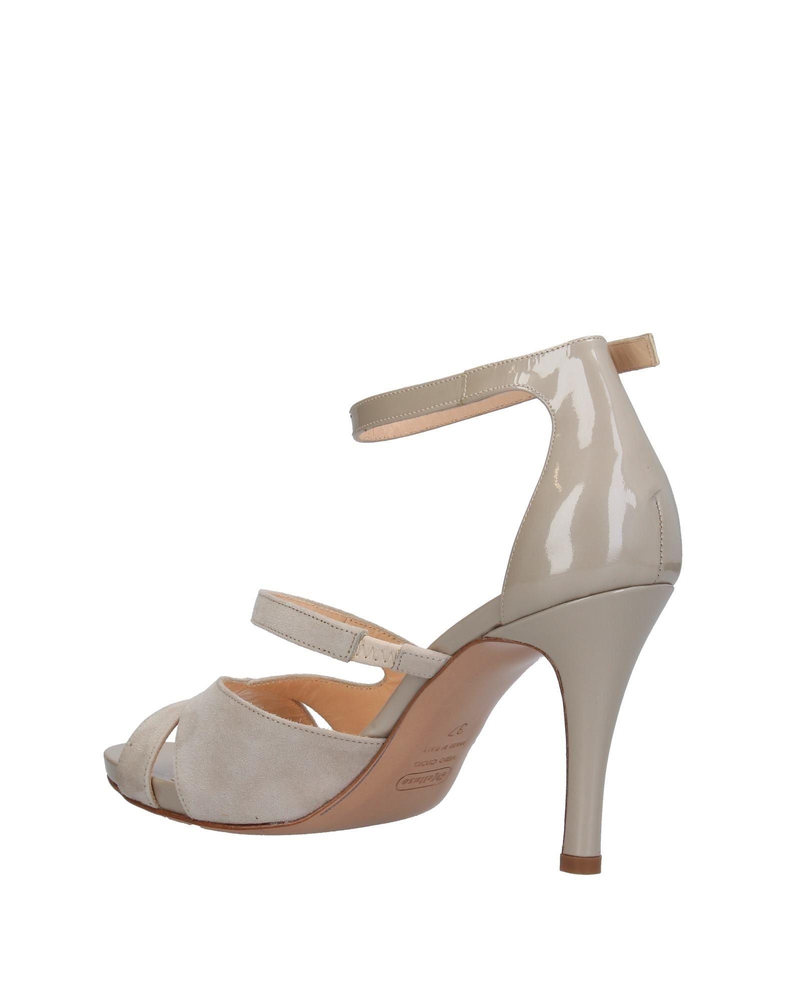 Moda Sandali Melluso Donna - - - 11372665WP 9a5b58