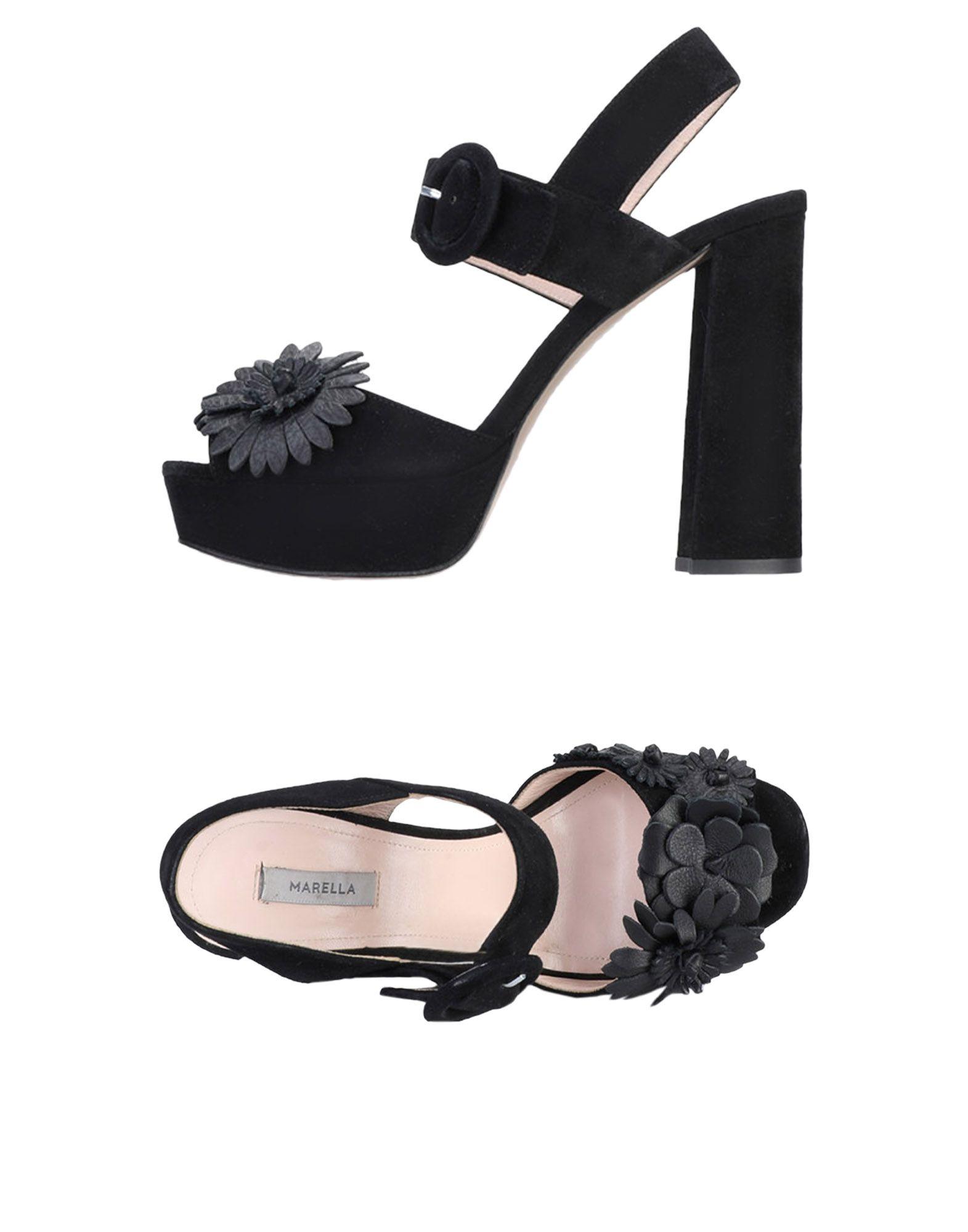 Chaussures - Tribunaux Marella 9fey33