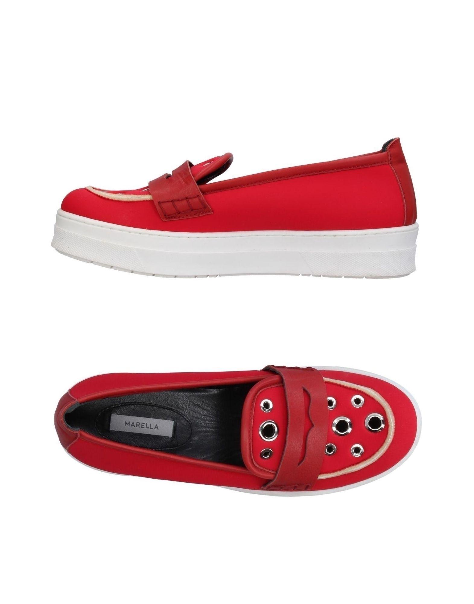 Marella Mokassins Damen  11372684XS Gute Qualität beliebte Schuhe