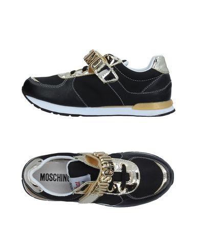 MOSCHINO Sneakers Zum Verkauf Der Billigsten Neueste Billig Besten 87c2wub