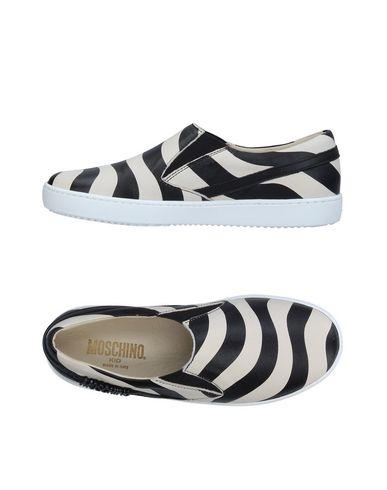 MOSCHINO Sneakers Günstig Kaufen Websites mZU68VDQ8