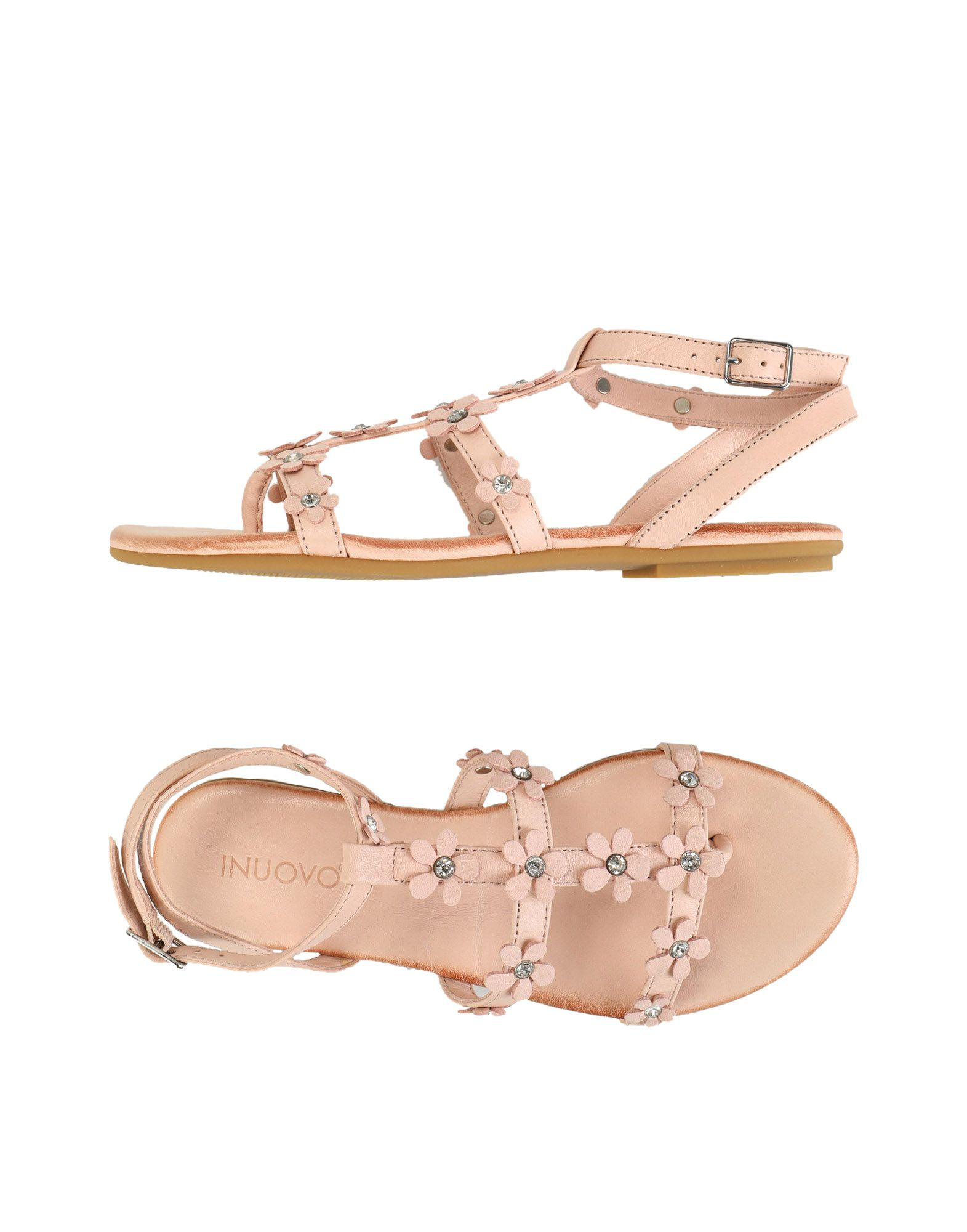 Sandales Inuovo Femme - Sandales Inuovo sur