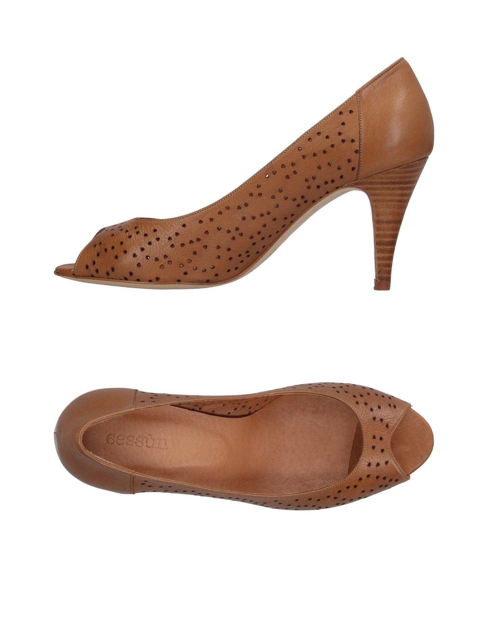 Gut um billige Schuhe zu tragenSessun Pumps Damen  11372799FJ
