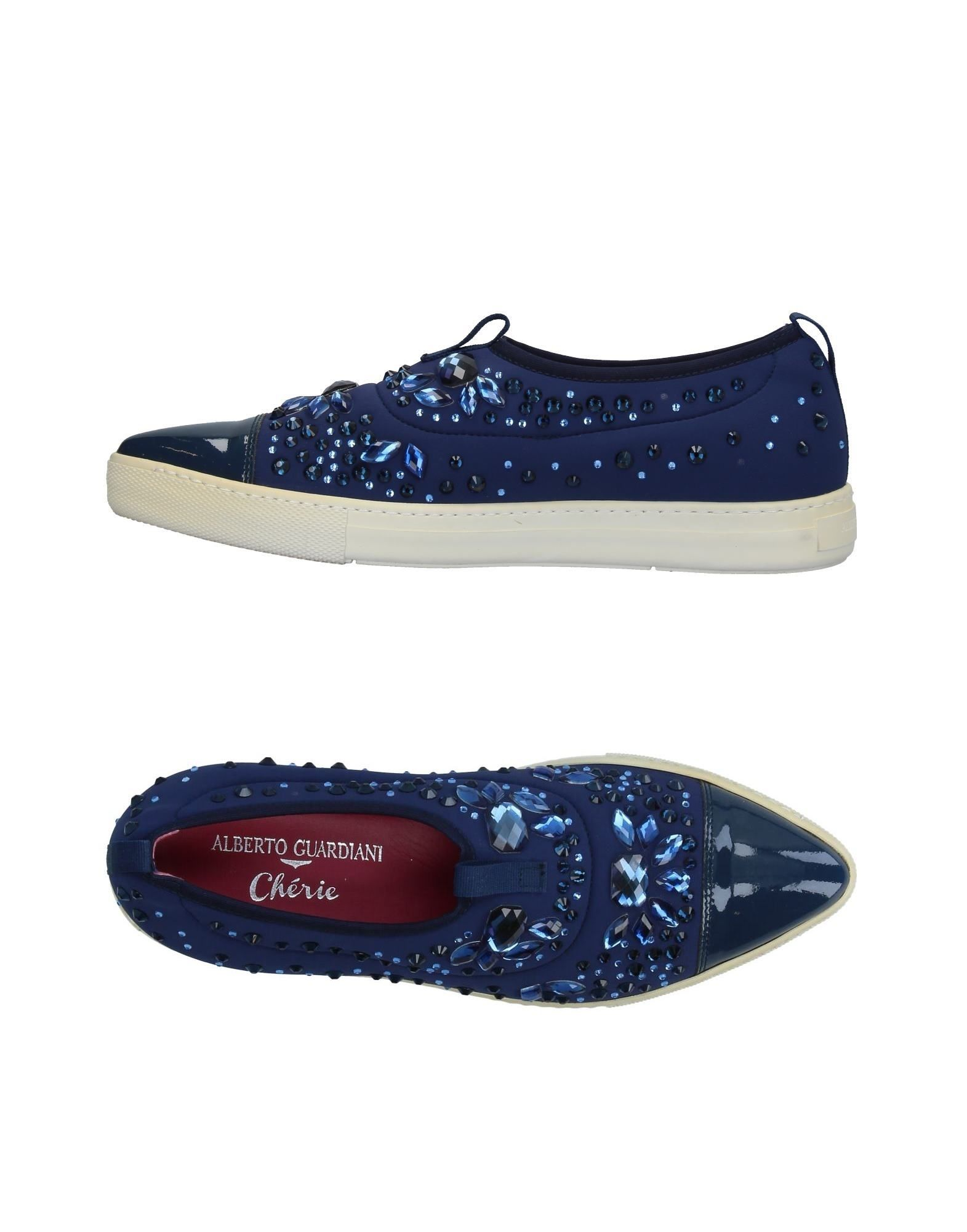 Zapatillas Azul Alberto Guardiani Mujer - Zapatillas Alberto Guardiani  Azul Zapatillas celeste 17ceae