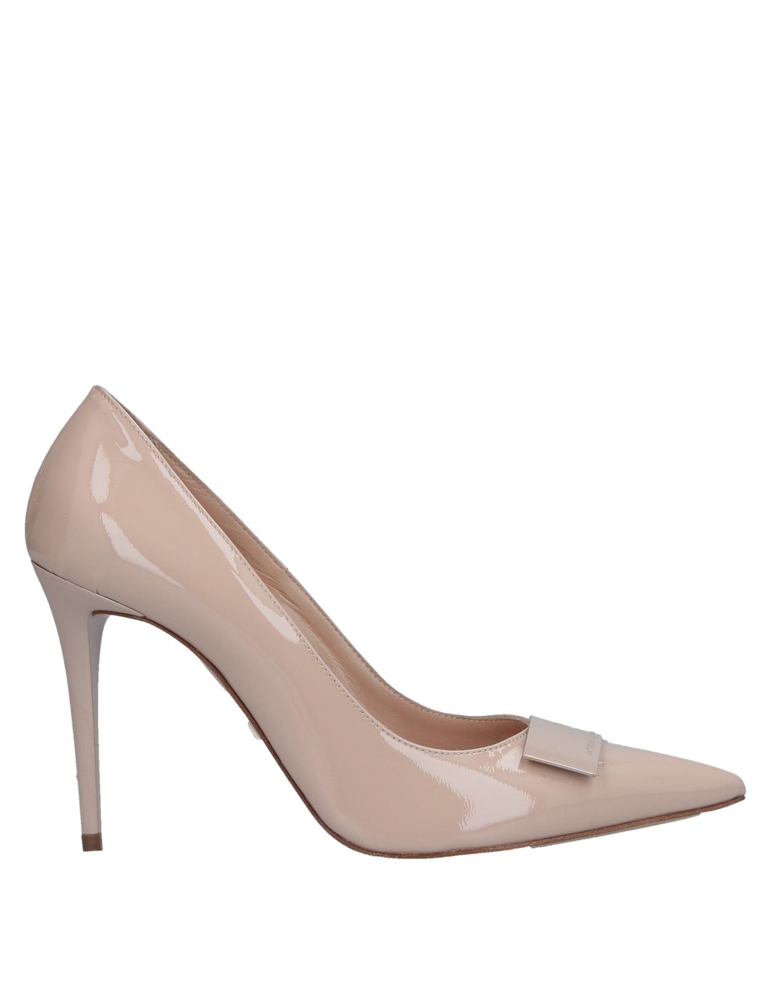 Stilvolle billige Schuhe Atos Lombardini Pumps Damen  11372810UG