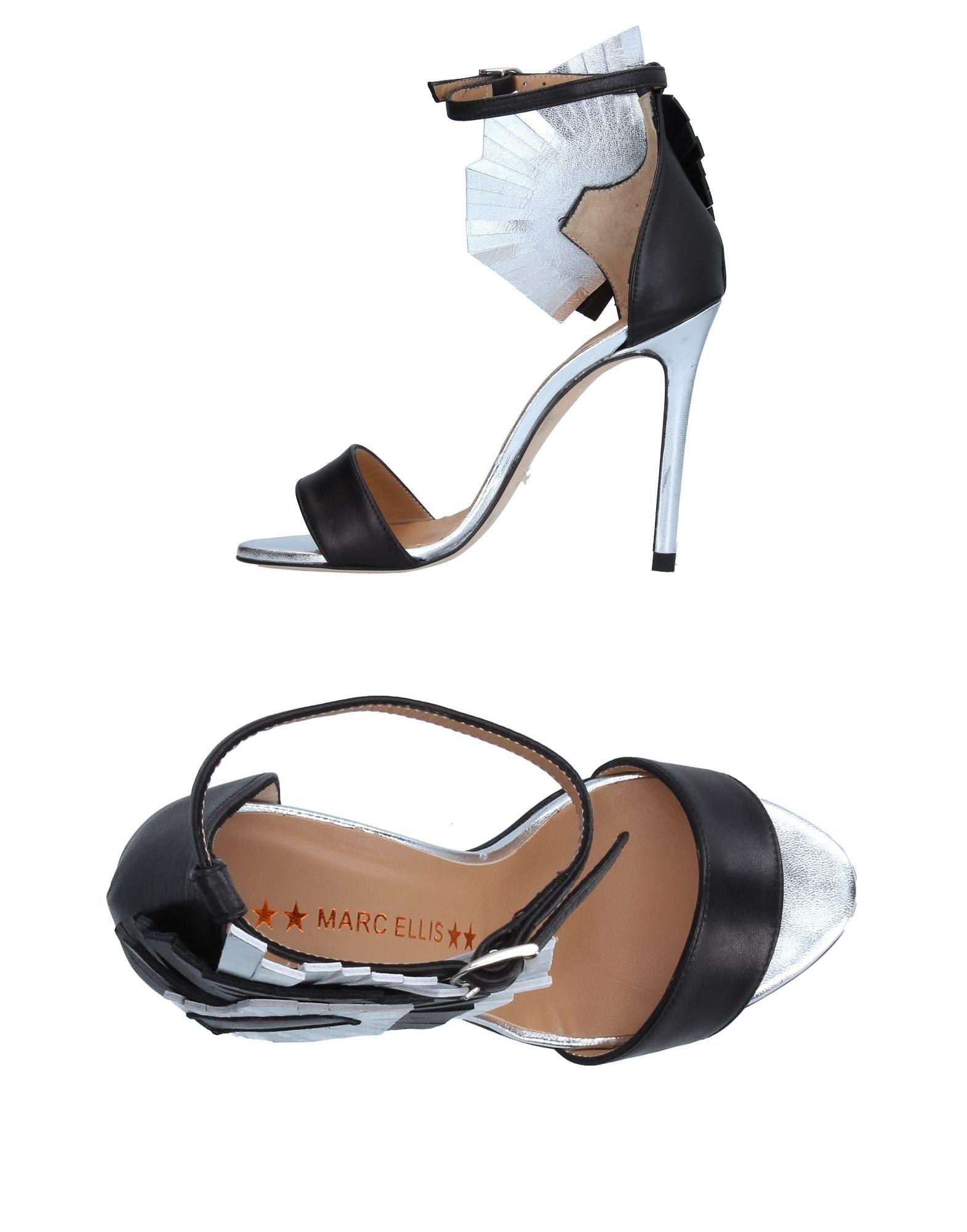 Marc Ellis Sandalen Damen  11372973TO Gute Qualität beliebte Schuhe