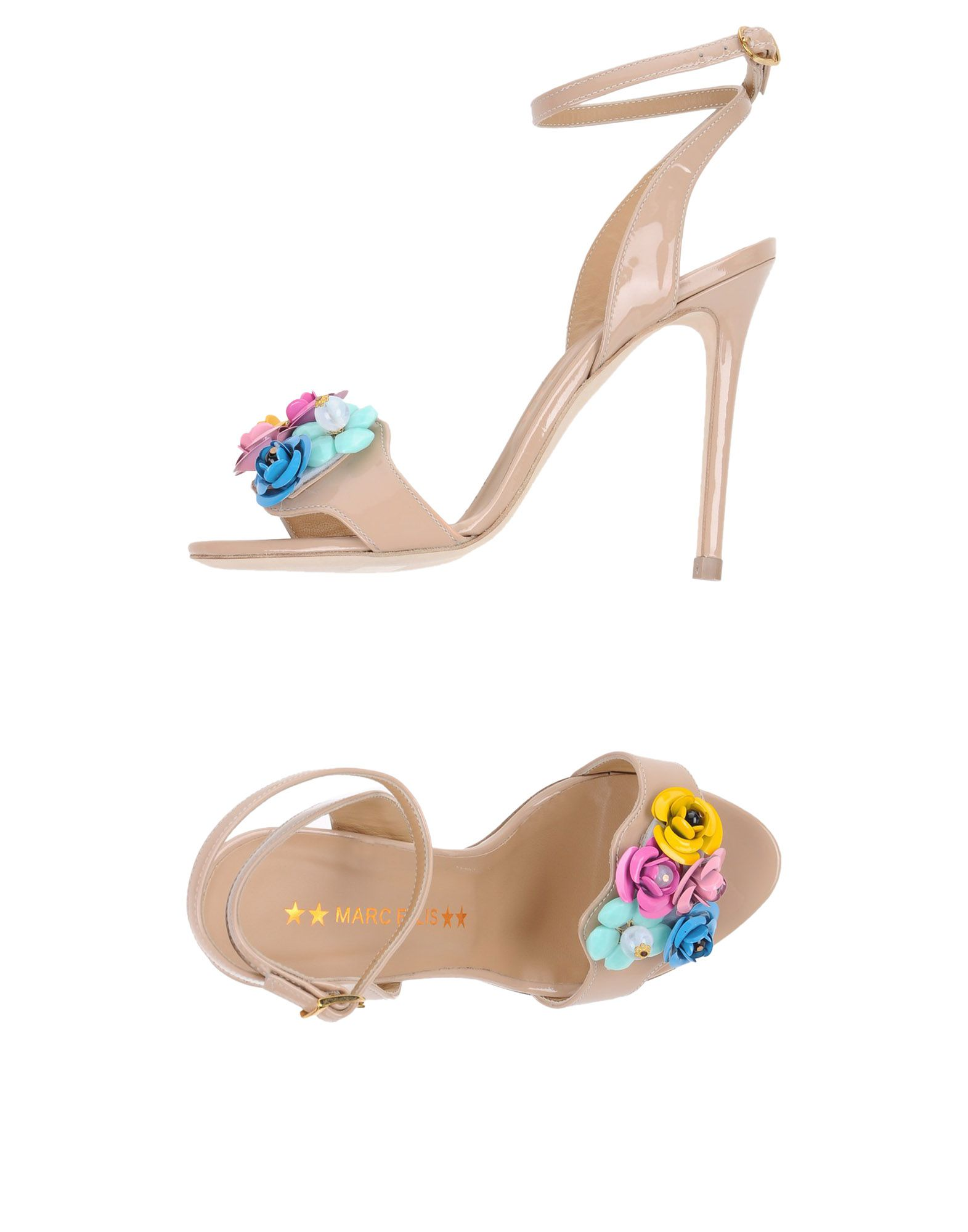 Gut um billige Schuhe zu tragenMarc Ellis Sandalen Damen  11372976RU