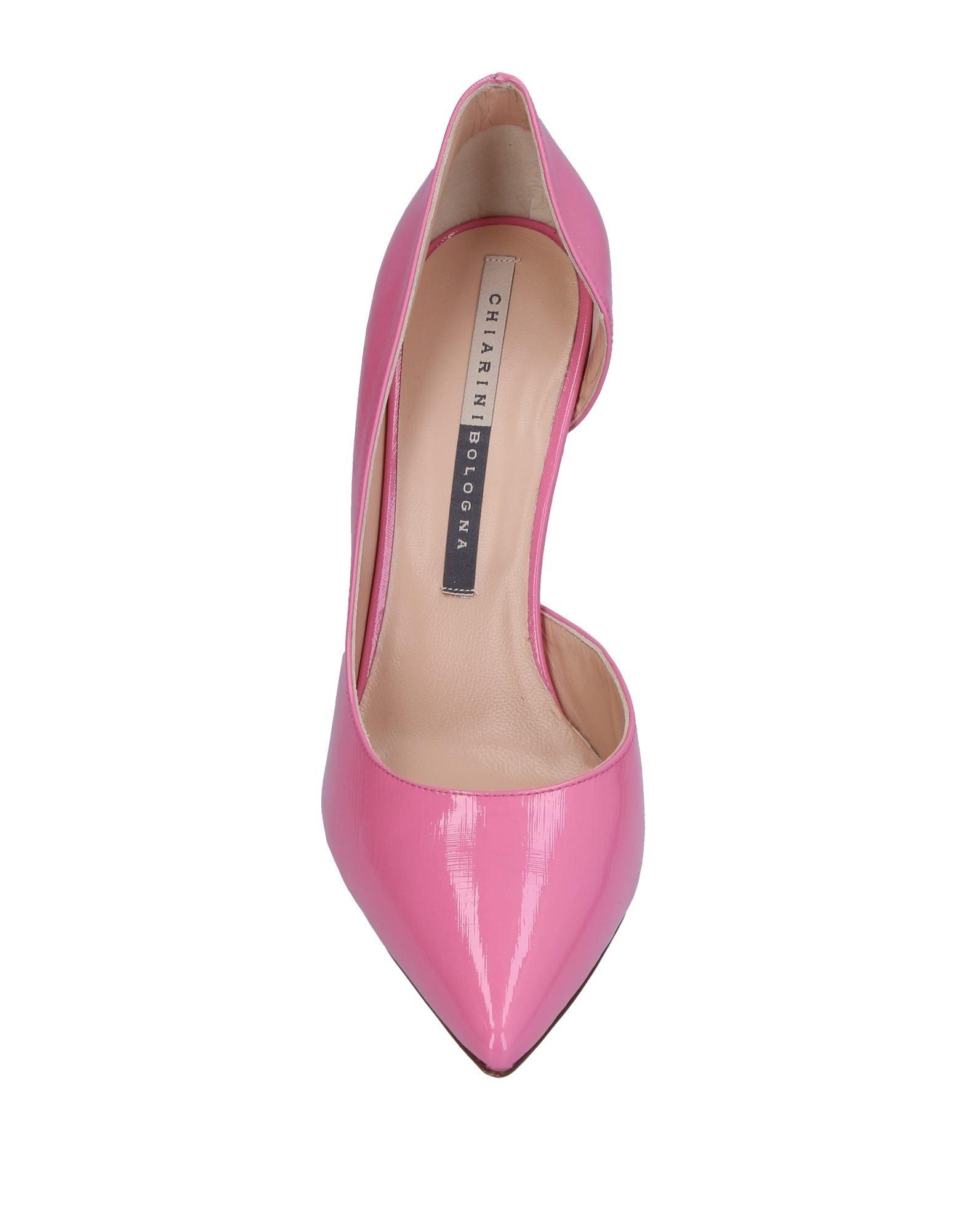 Chiarini Bologna Gute Pumps Damen  11372978RJ Gute Bologna Qualität beliebte Schuhe ad1c89