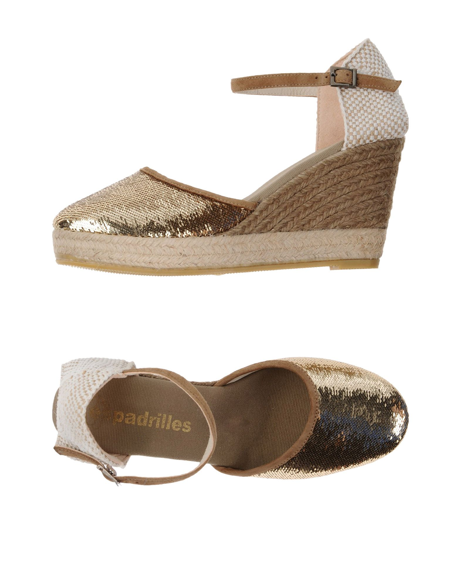 Moda Espadrillas Espadrilles Donna - 11373003SL