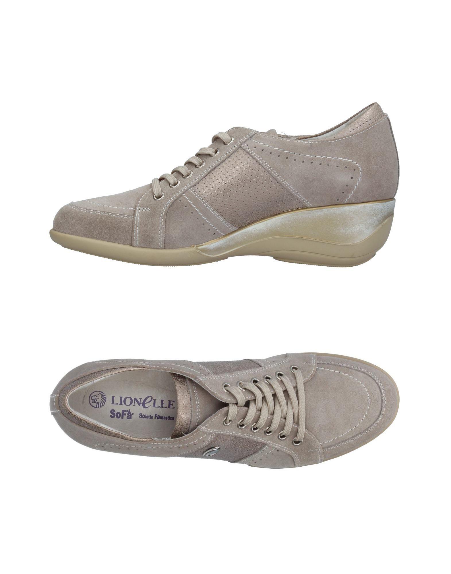 Sneakers Lionelle Femme - Sneakers Lionelle sur