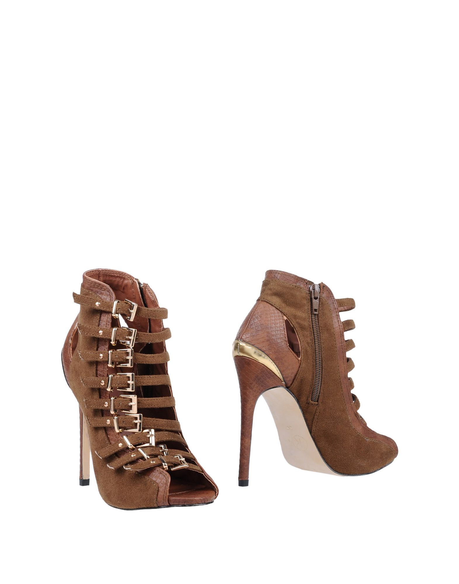 Chaussures - Bottines Relish 2nxd7E