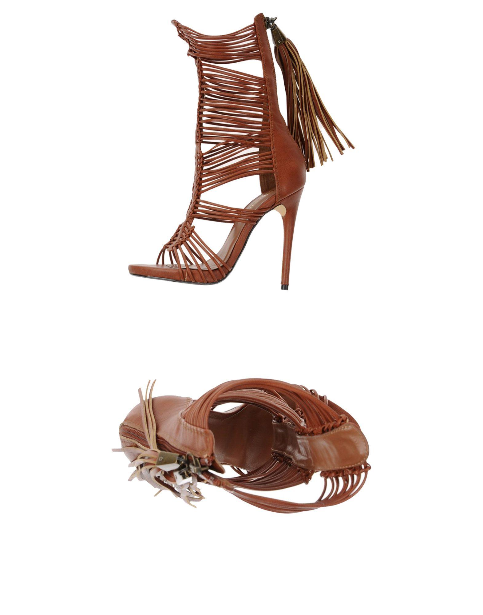 Sandali Relish Donna - 11373028PT elegante