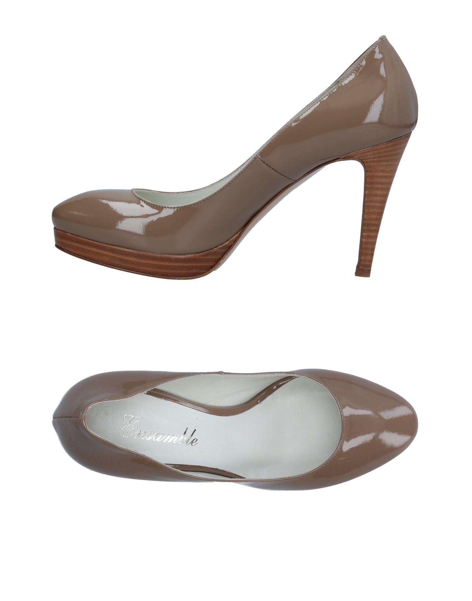 Ensamble Gute Pumps Damen  11373049GH Gute Ensamble Qualität beliebte Schuhe 372ff6