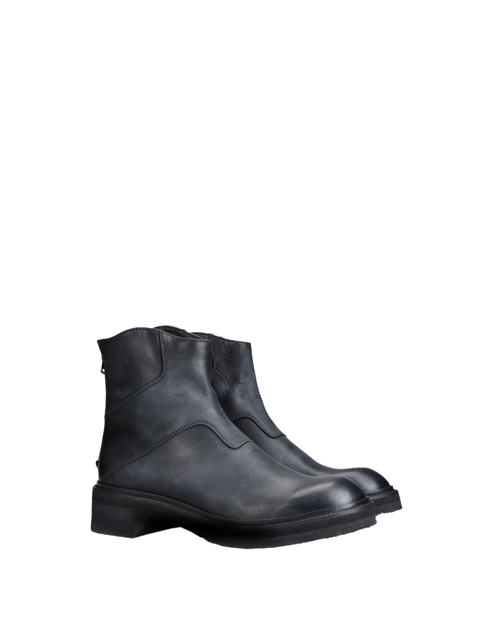 Emporio Armani Stiefelette Herren  11373066WF Gute Qualität beliebte Schuhe