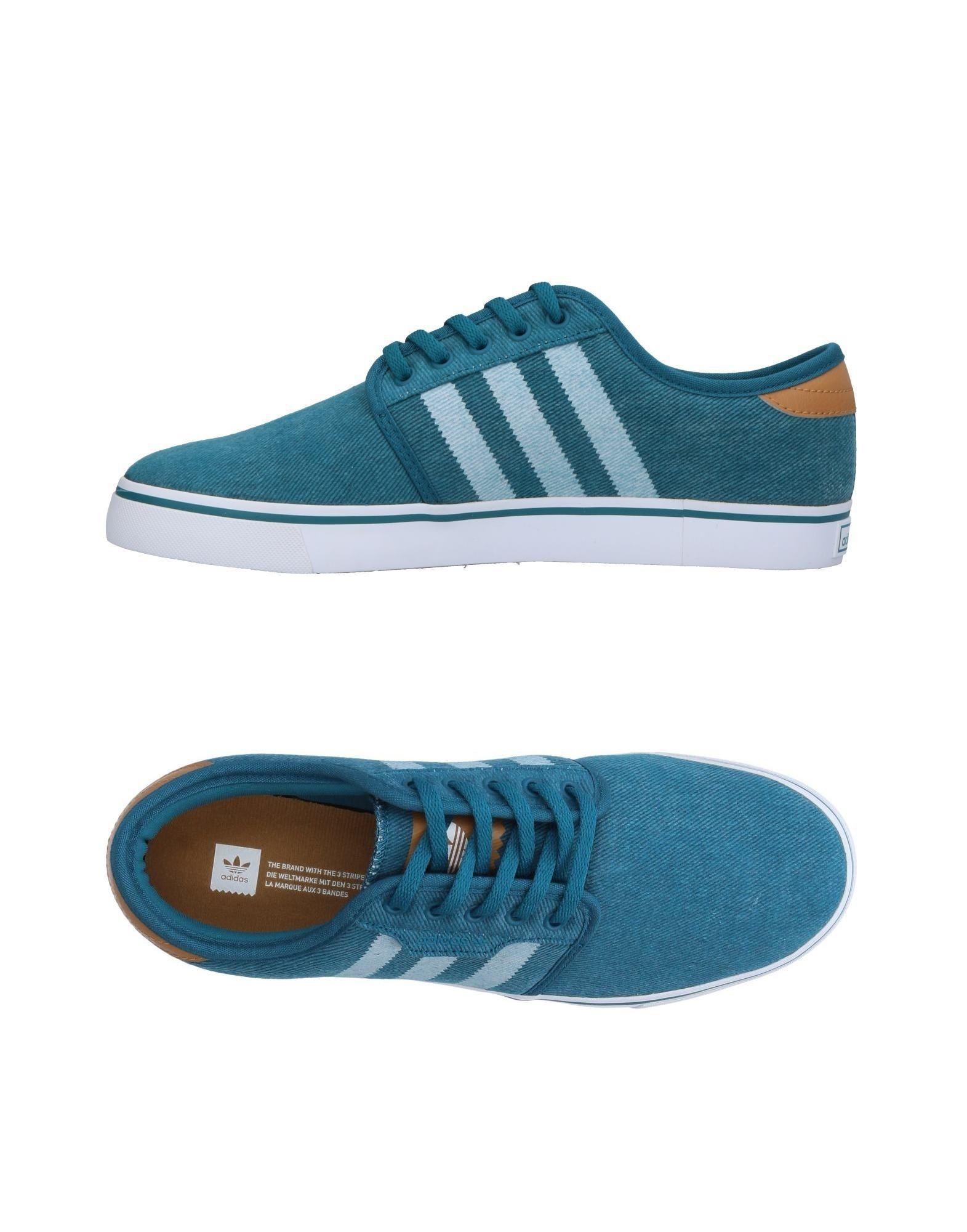 Adidas Originals Sneakers Herren  11373067TT Neue Schuhe
