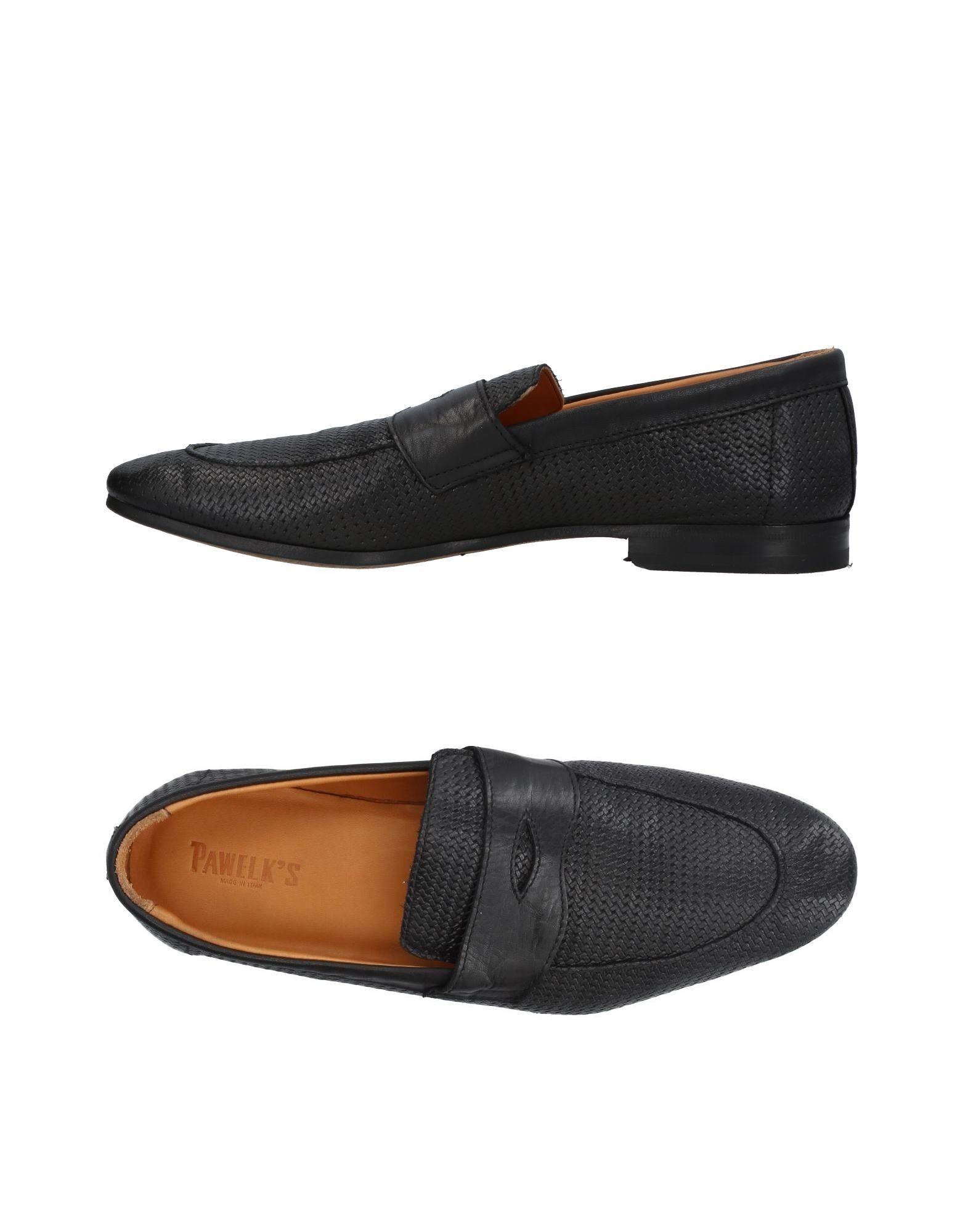 Pawelk's  Mokassins Herren  Pawelk's 11373076XJ Heiße Schuhe aa41ff