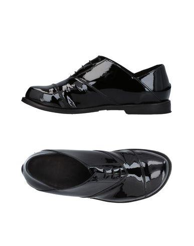 Zapatos con Peter descuento Zapato De Cordones Peter con Non Hombre - Zapatos De Cordones Peter Non - 11373107BG Negro 597194