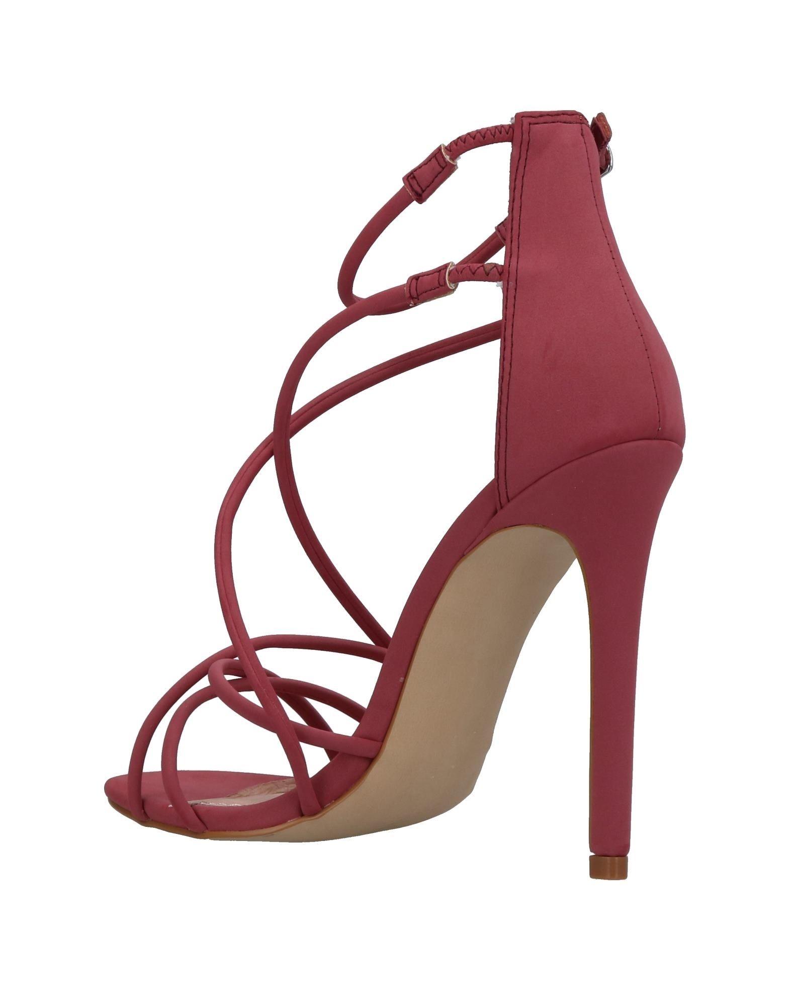 Steve Madden Sandalen Damen  11373116CQ Gute Qualität beliebte Schuhe