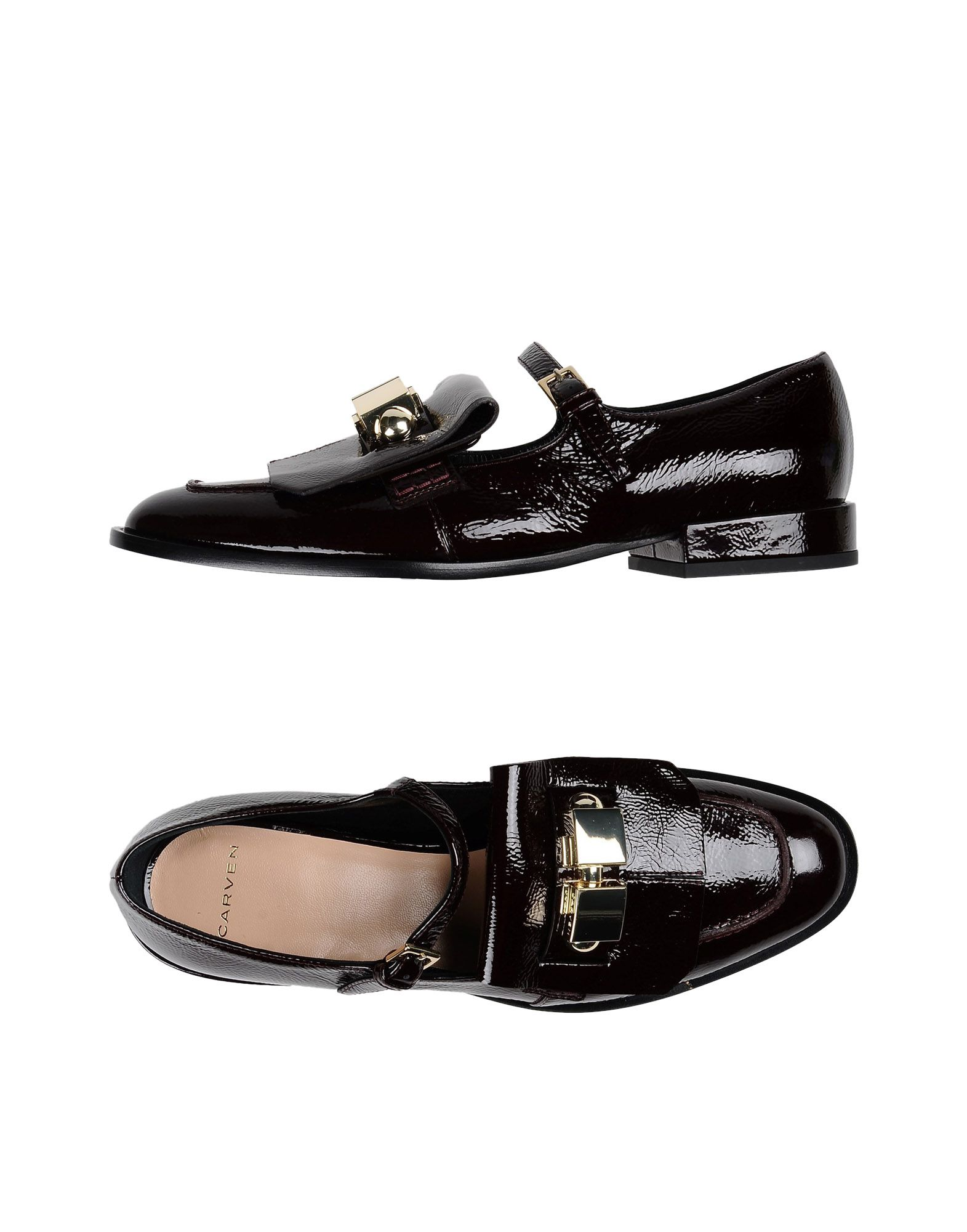 Carven Loafers online - Women Carven Loafers online Loafers on  Australia - 11373169BQ 31d939