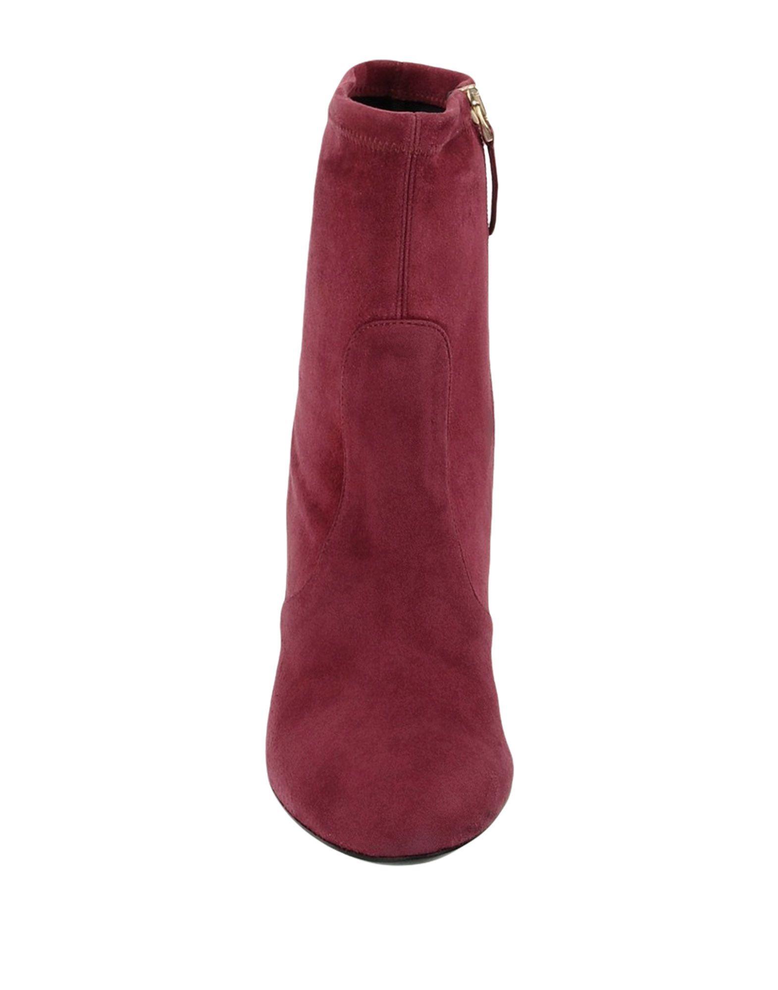 Carven gut Stiefelette Damen  11373175BAGünstige gut Carven aussehende Schuhe dc03db