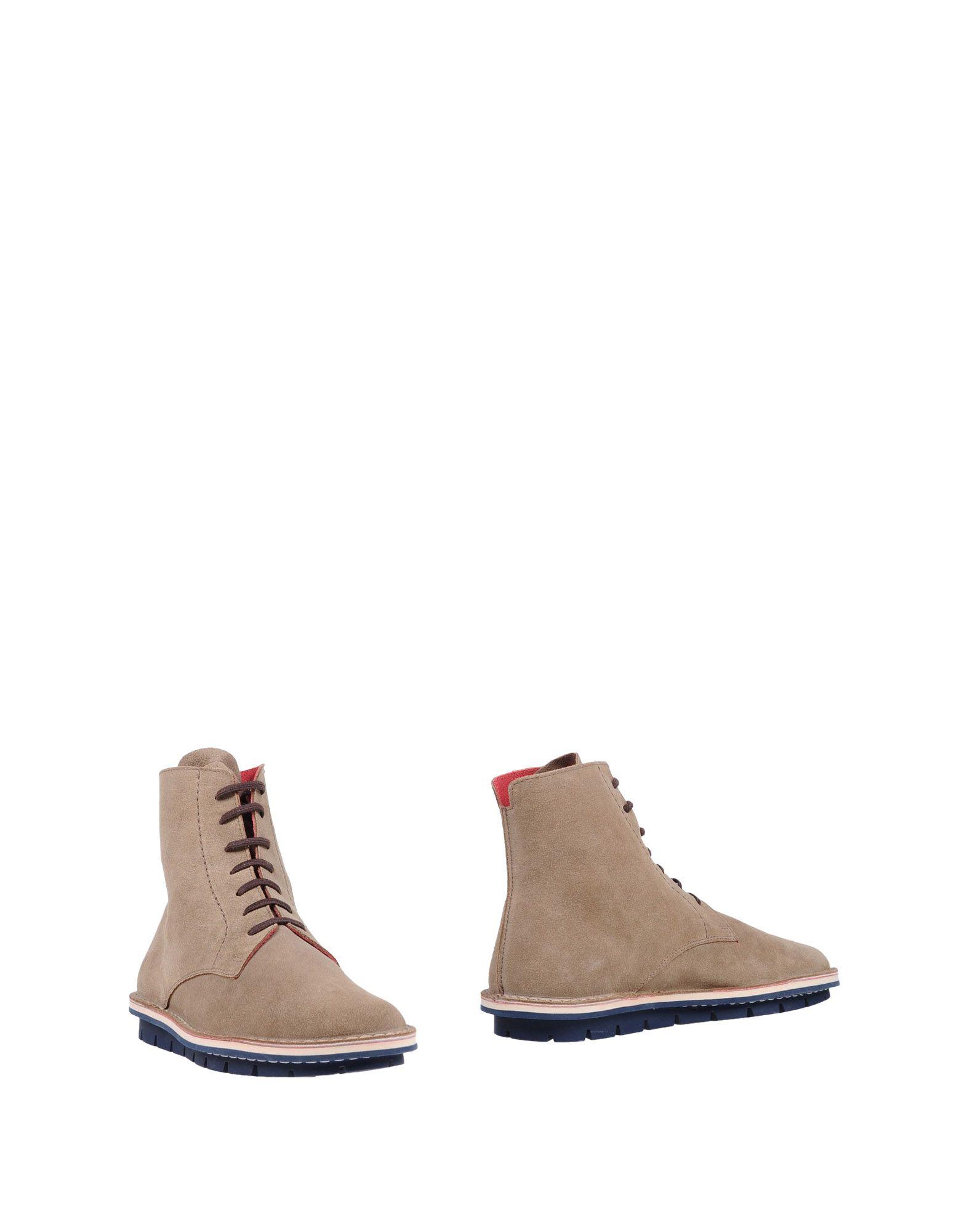 Rabatt echte Schuhe Lerews Stiefelette Herren  11373204IS