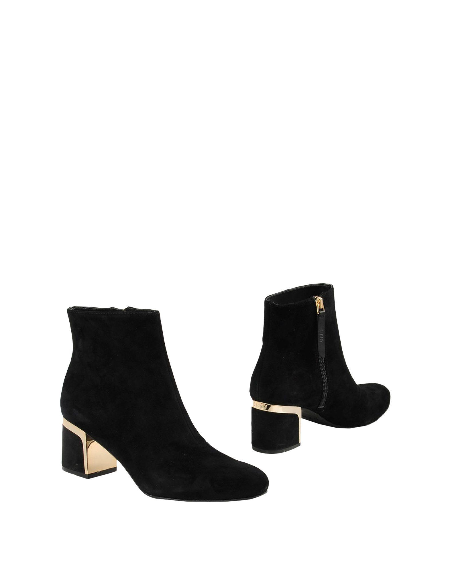 Stivaletti Dkny Corrie Ankle Boot - Donna - 11373216CU