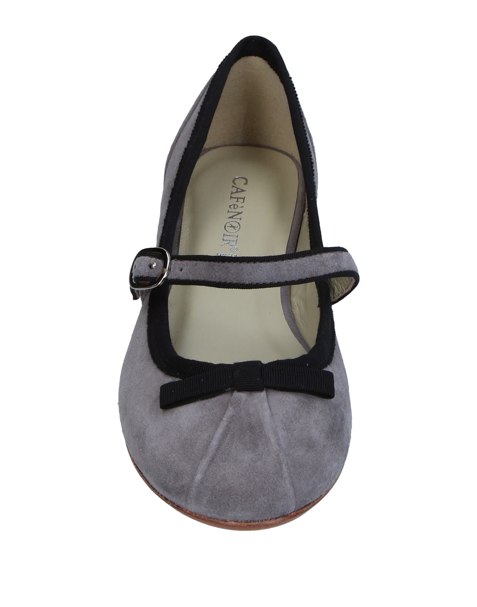 Cafènoir Cafènoir  Ballerinas Damen  11373222SH Heiße Schuhe c02e70