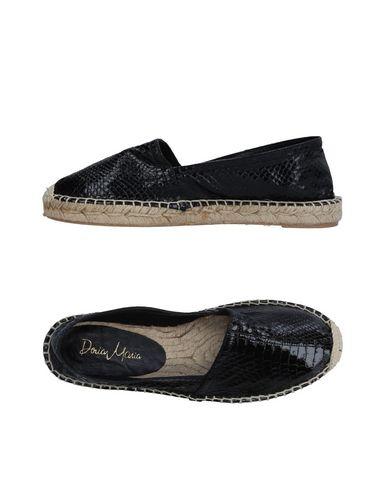 Chaussures - Espadrilles Doriamaria Nh7XqB6