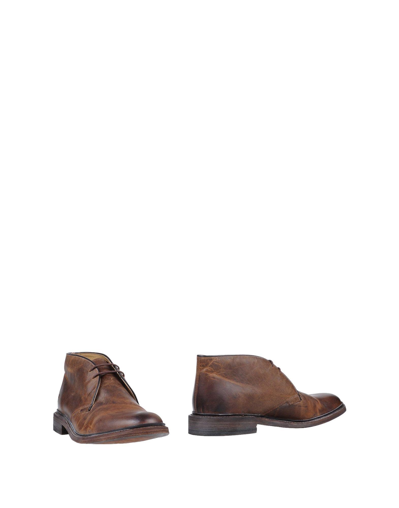 Frye Stiefelette Herren  11373235XC Gute Qualität beliebte Schuhe