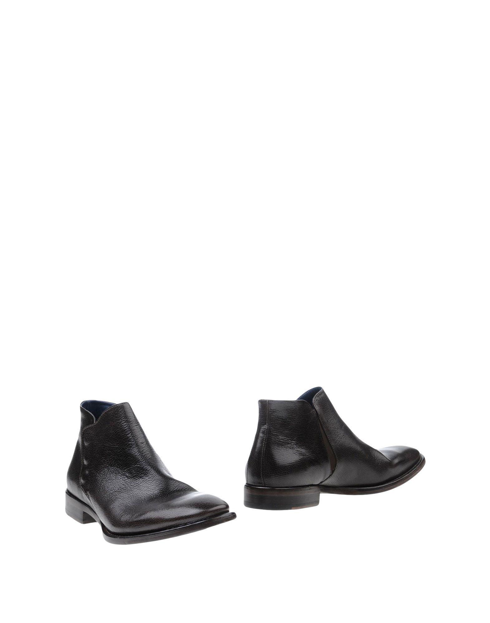 Rabatt echte Schuhe Creation Of Minds Stiefelette Herren  11373236VR