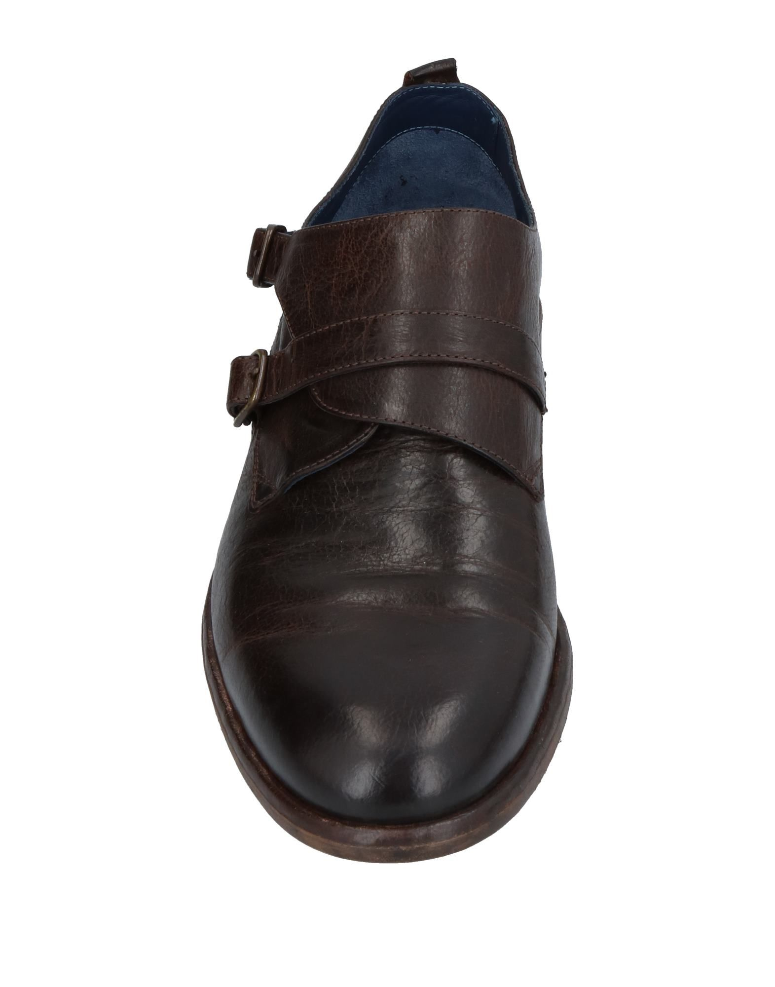 Rabatt echte Schuhe Creation Of Minds Mokassins Herren  11373241WE