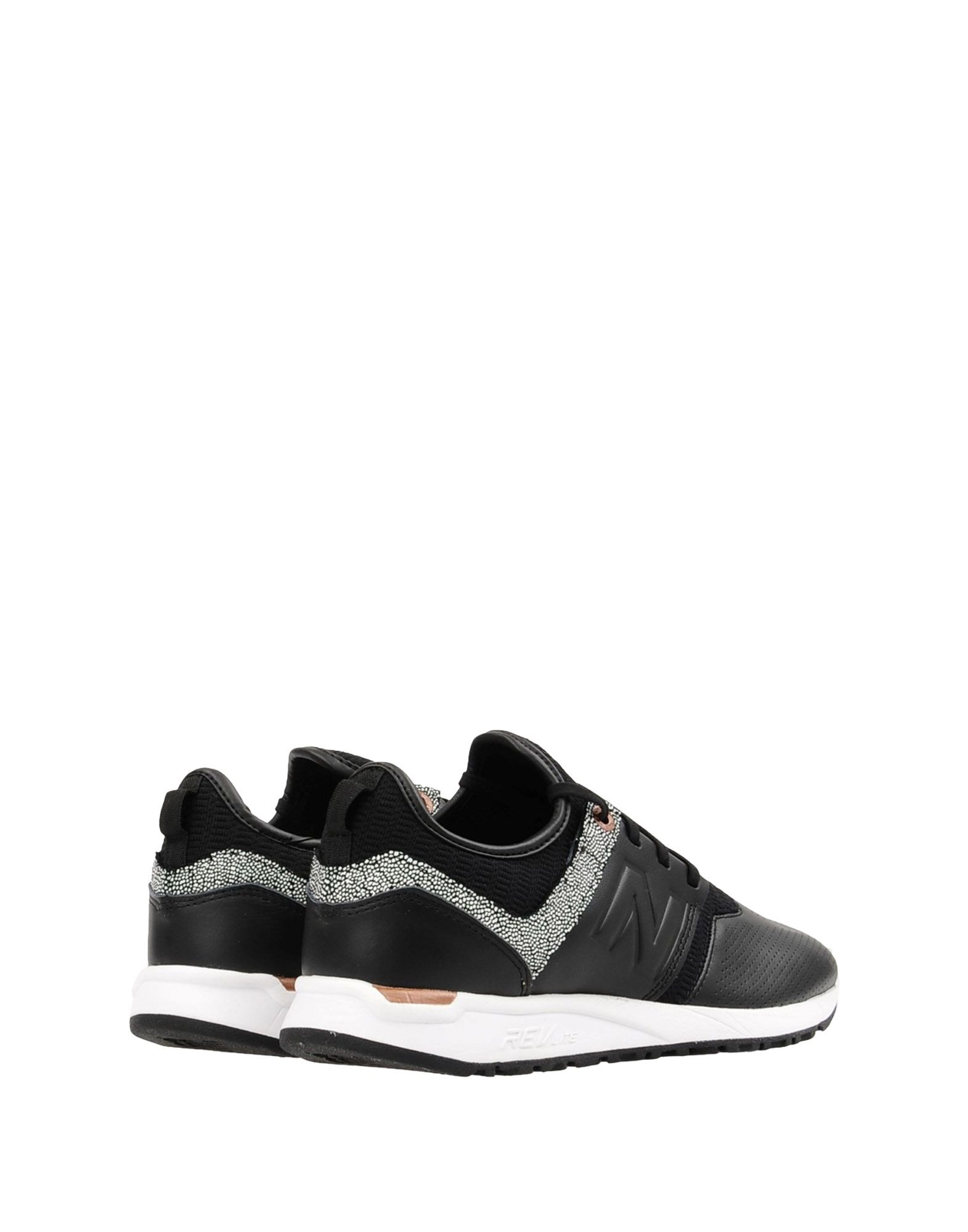 Sneakers New Balance 247 Grey Pack - Femme - Sneakers New Balance sur