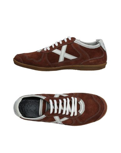 MUNICH Sneakers in Brown