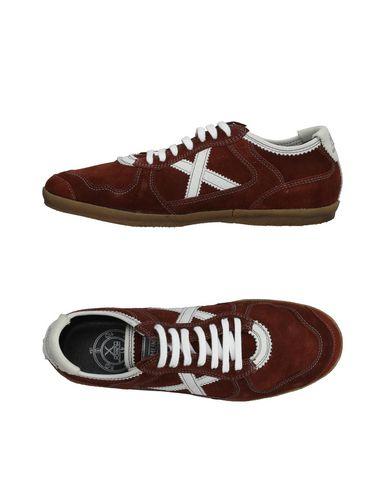 MUNICH Sneakers in Cocoa