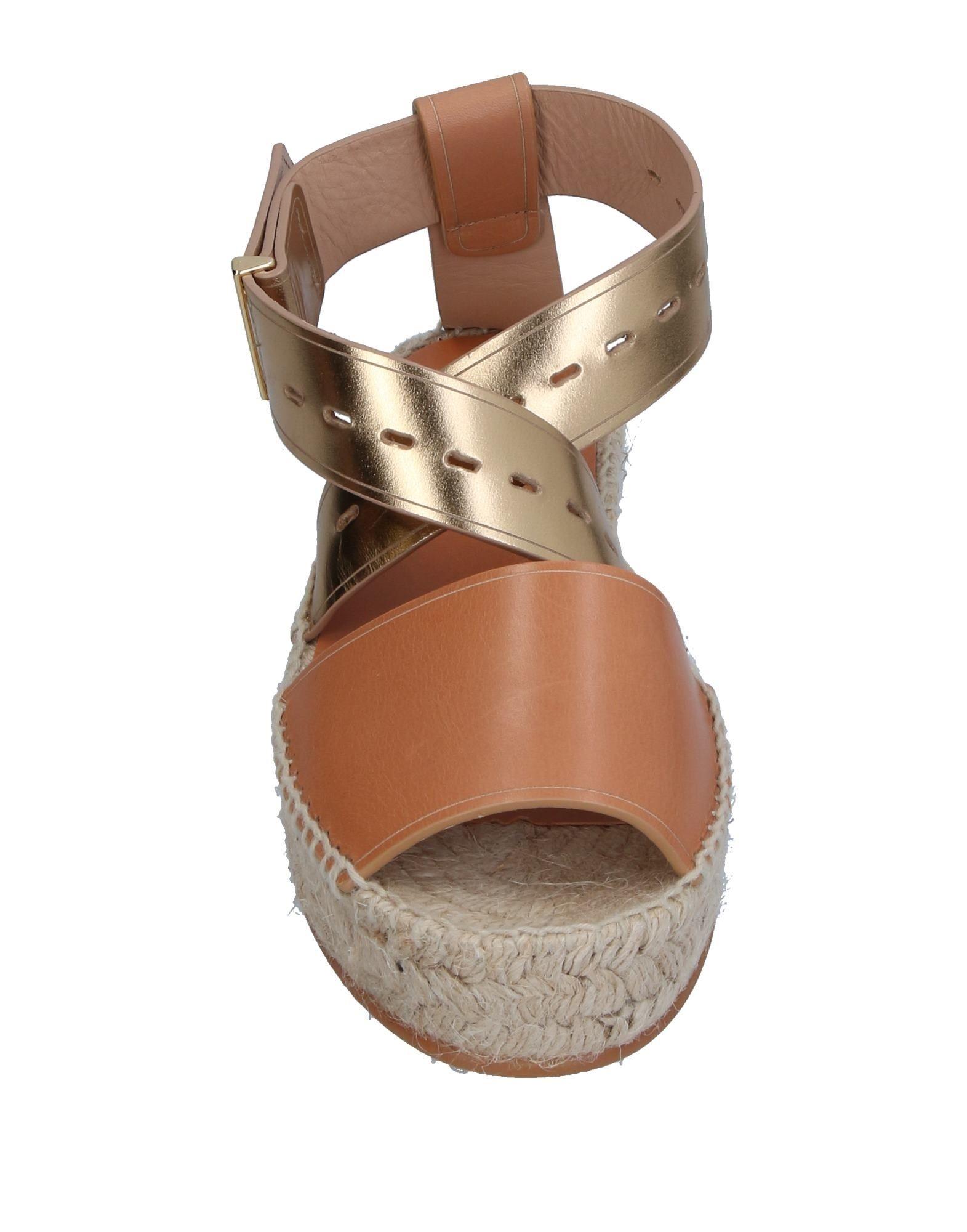 Sandales Intropia Femme - Sandales Intropia sur