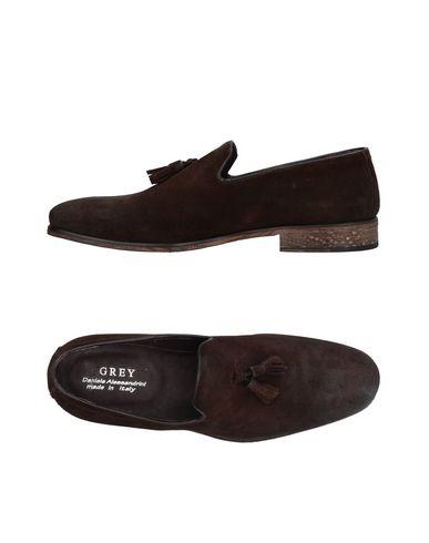 Zapatos especiales para hombres - y mujeres Mocasín Daniele Alessandrini Hombre - hombres Mocasines Daniele Alessandrini - 11373286KF Café 56f573
