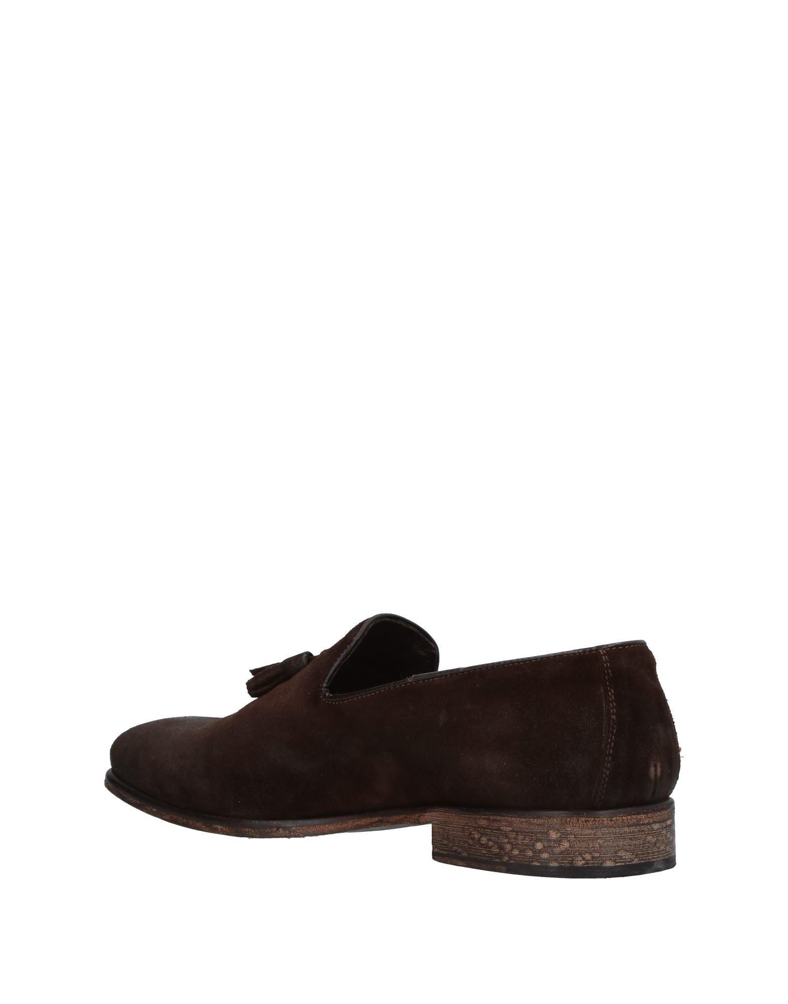 Rabatt echte Schuhe Daniele  Alessandrini Mokassins Herren  Daniele 11373286KF 24a5ae