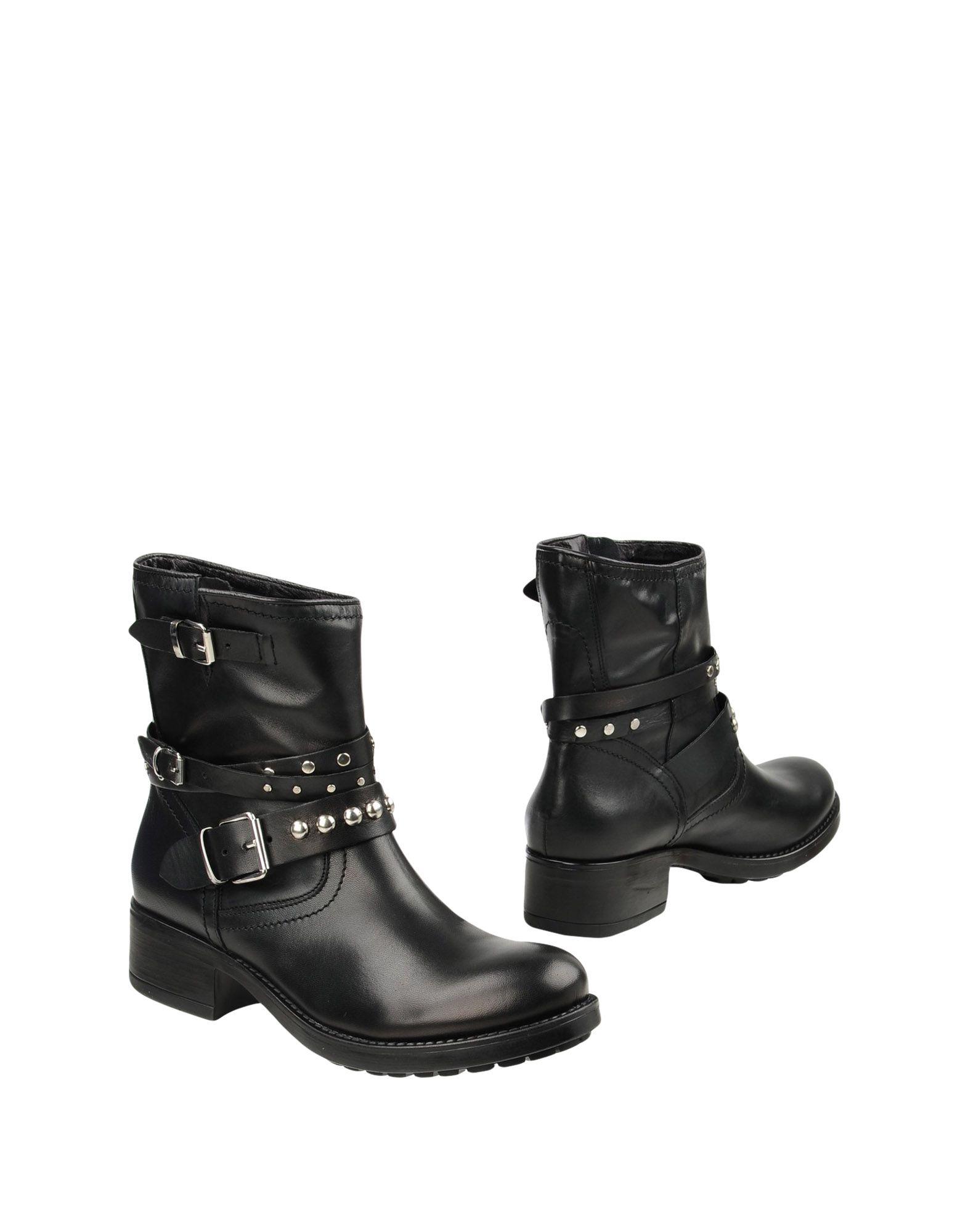 George J. Love Stiefelette Damen  11373317MN Gute Qualität beliebte Schuhe