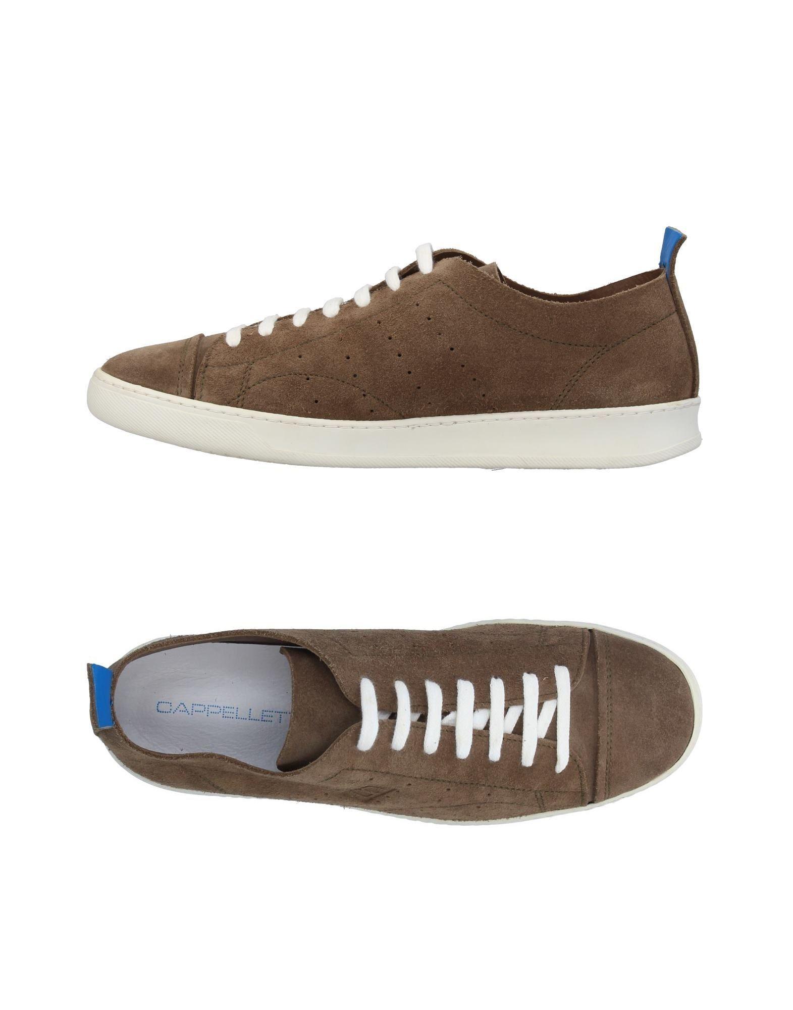 Moda Sneakers Cappelletti Uomo - 11373394II