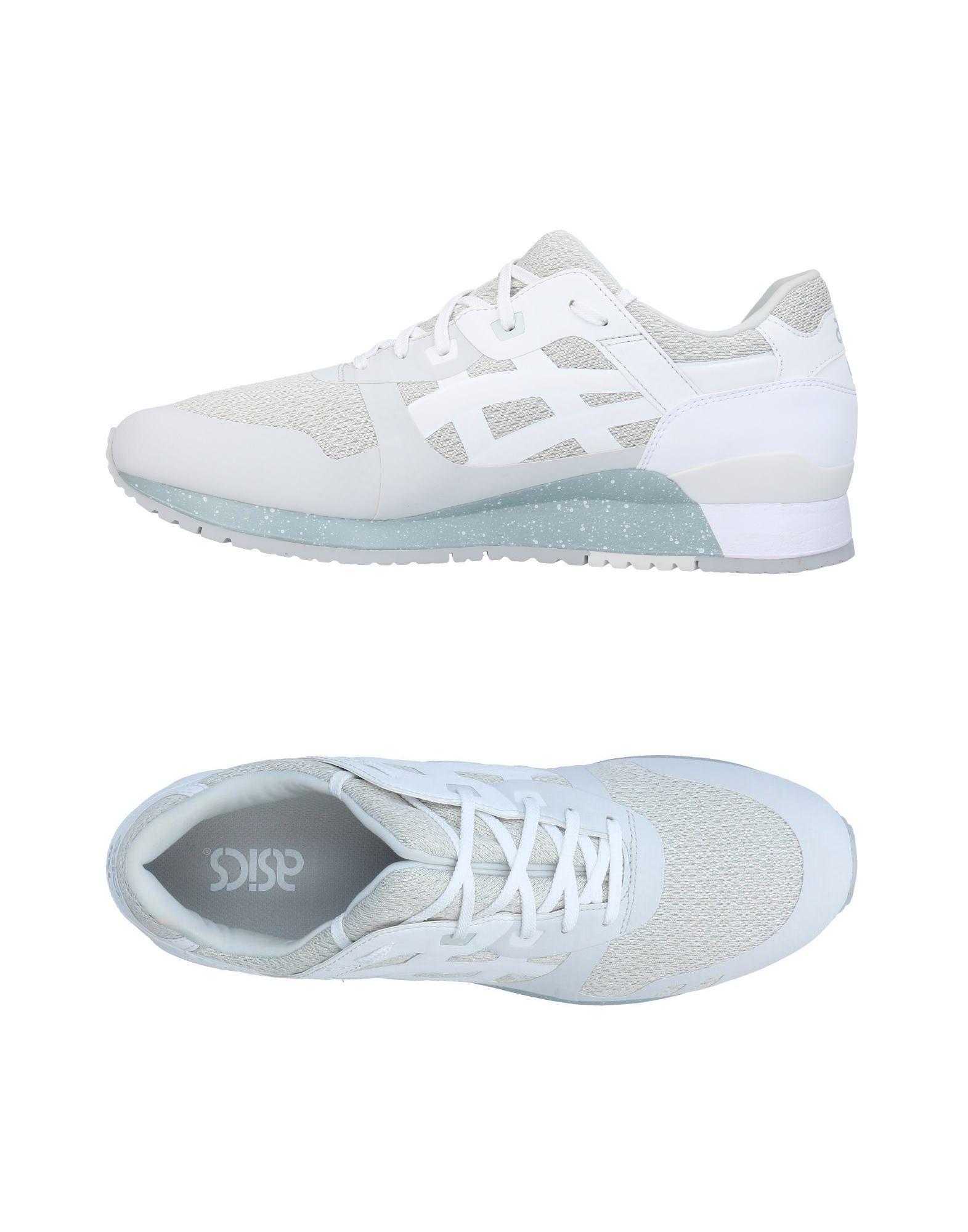 Rabatt echte Schuhe Asics Sneakers Herren  11373413SN