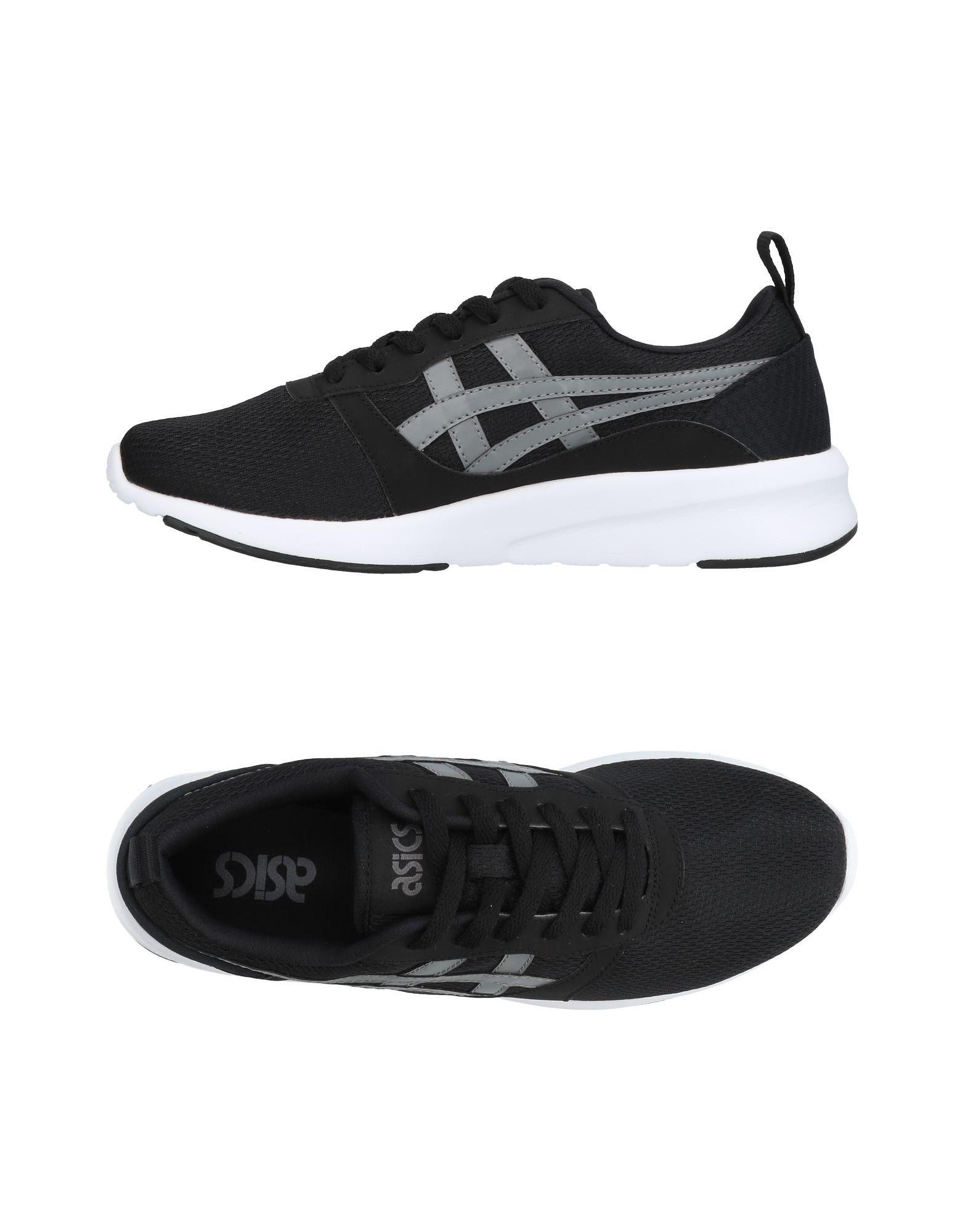 Rabatt echte Schuhe Asics Sneakers Herren  11373419TD