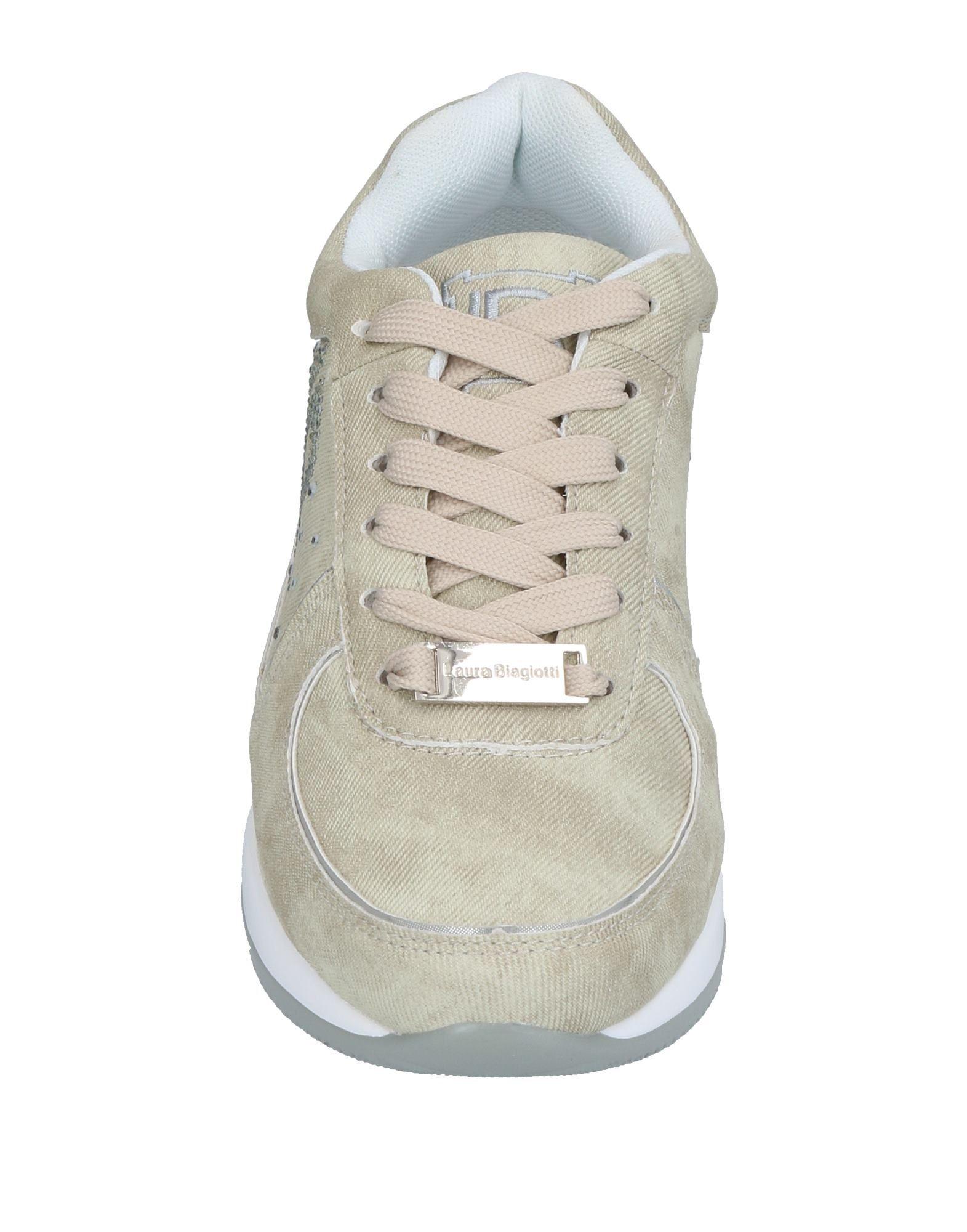 Sneakers Laura Biagiotti Femme - Sneakers Laura Biagiotti sur